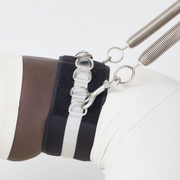 ELEMENTS Pilates Lumbar Belt